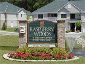Raspberry Woods Property View