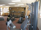 Raspberry Woods Fitness Center