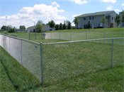 Eagle Creek Townhomes Dog Park