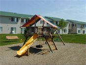 Eagle Creek Townhomes Playground