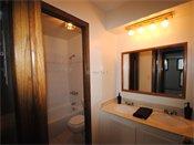 Masada Manor Bathroom