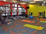 Heritage Landing Fitness Center