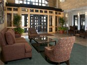 Heritage Landing Lobby