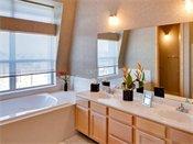 Heritage Landing Penthouse Bathroom