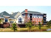 Louisiana Oaks Apartments Property View