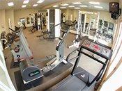 Louisiana Oaks Apartments Fitness Center