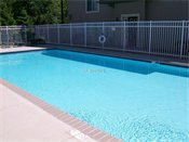 Winfield Townhomes Swimming Pool