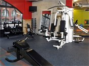 Heritage Landing Townhomes Fitness Center