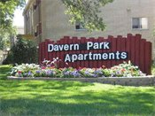 Davern Park Apts Property View