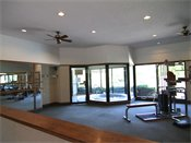 Oak Pointe Apartment Residences Fitness Center