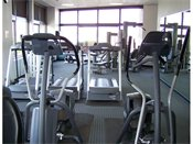 Laurel Village Fitness Center
