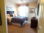 The Quinn at Plymouth Master Bedroom