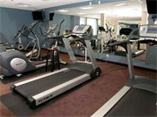 Waterstone Place Fitness Center