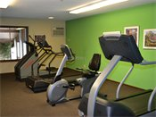 Pennbrooke Fitness Center