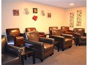 Pennbrooke Media Room