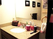 Rosewood Terrace Bathroom