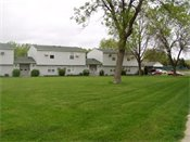 Homestead Village Townhomes Property View