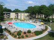 South Pointe Outdoor Pool