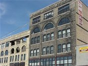 Gaar Scott Historic Lofts Property View