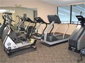 Poplar Bridge Fitness Center