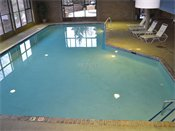 Poplar Bridge Indoor Pool