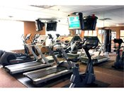 808 Berry Place Apartments Fitness Center