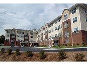 Arbor Pointe Senior Apartments Property View