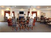 Arbor Pointe Senior Apartments Community Room