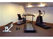 Arbor Pointe Senior Apartments Fitness Center