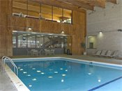 Tarnhill Indoor Swimming Pool