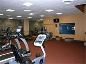 Tarnhill Fitness Center
