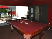 Tarnhill Billiard Room