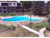 Westview Park Apartments Sparkling Outdoor Pool