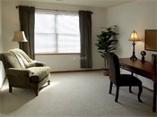 Devonshire Apartments Model Study