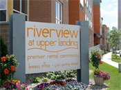 Riverview at Upper Landing Property View