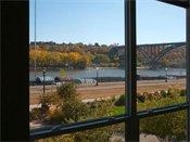 Riverview at Upper Landing Mississippi River View