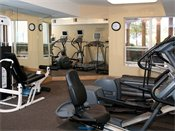 Riverview at Upper Landing Fitness Center