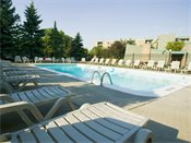 Salem Green Outdoor Swimming Pool