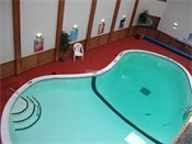 Earle Brown Farm Apartments Indoor Pool