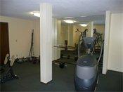 Minnehaha 94 Exercise Room