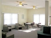 Ridgebrook Apartments Community Room