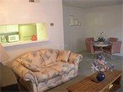 Woodbury Apartments Living Room