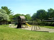 Riverview Apartments Playground
