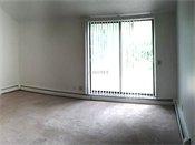 Aspen Oaks Living Room