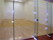 Stoneleigh at the Reserve Racquetball Court
