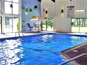 Stone Grove Indoor Pool