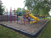 Parkwood Pointe Apartments Playground