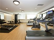 Parkwood Pointe Apartments Fitness Center