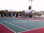 Waterford Tennis Court